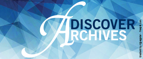 Discover Archives banner